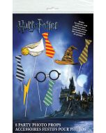 Harry Potter Photo Booth 8 kpl/pkt