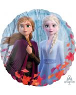 Frozen 2 foliopallo